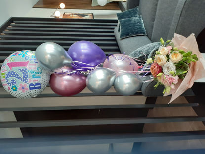 Picture of 3. Example of Balloon Bundles