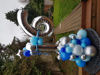 Picture of Combo Number Balloon Pillar