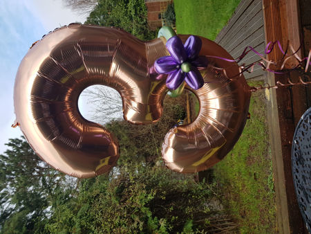 Picture for category Balloon Numbers