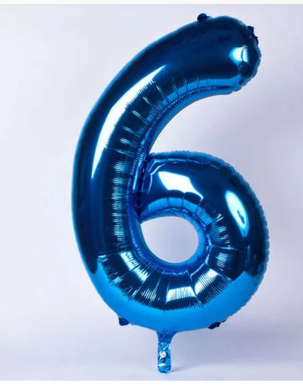 Picture of Blue 6