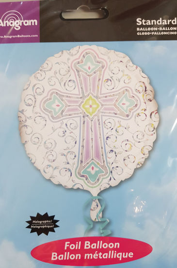 Picture of Christning Balloon