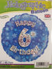 Picture of 6 th balloons