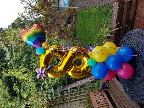 Picture of Balloon Pillar (Single)