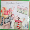 Picture of Card Blank - Arm chair pundits
