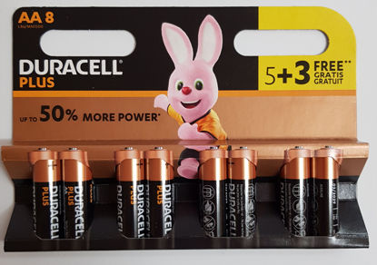 Picture of Batteries AA