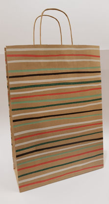 Picture of Gift bag Stripes