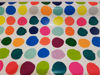 Picture of Roll wrap blue party pattern