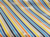 Picture of Gift wrap Bright Stripes